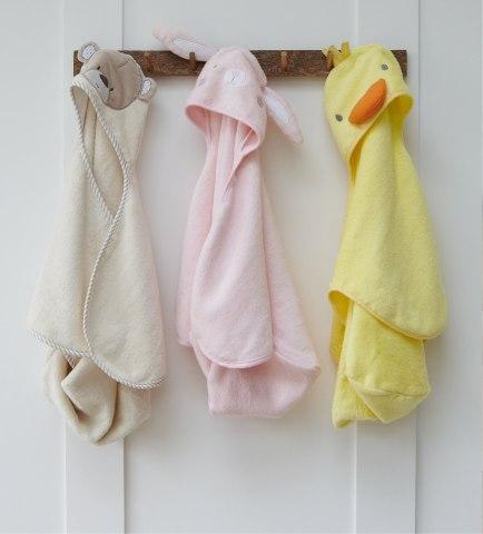 Πετσέτες για το μπάνιο
